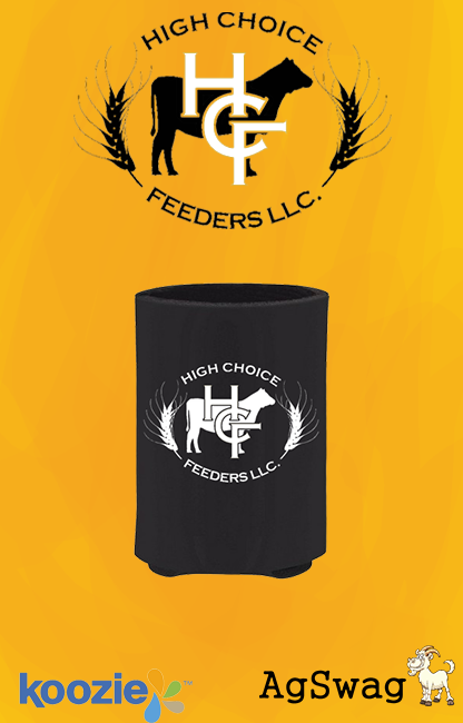 High Choice Feeders