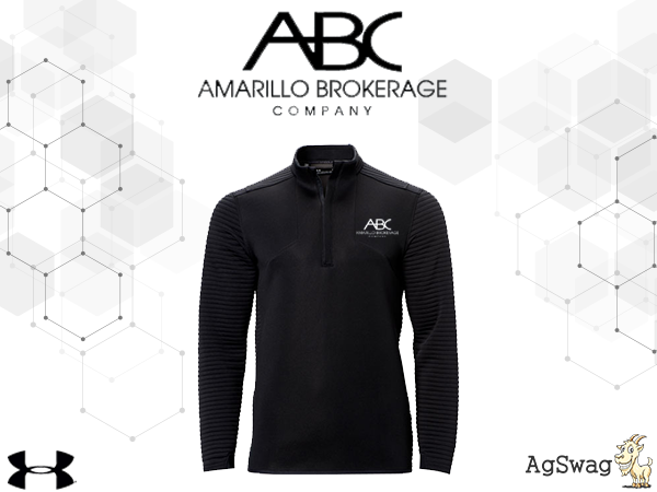 """AgSwag Helping Amarillo Brokerage Company """"Give Their Employees Some Baller Swag and Develop Great Client Gifting Ideas"""""""