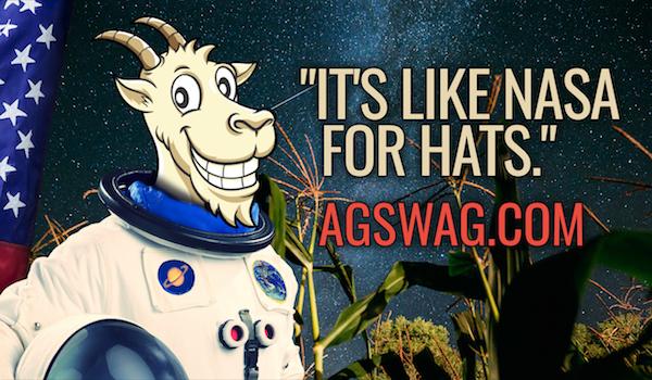 It's Like NASA for Hats