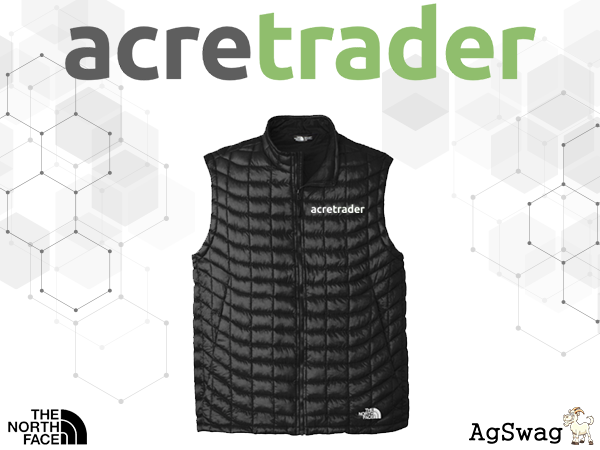 "AgSwag Helping AcreTrader ""Look Like Ballers!"""