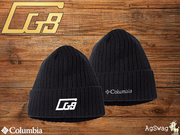 "AgSwag Helping CGB ""Stay Warm in Style This Winter"""