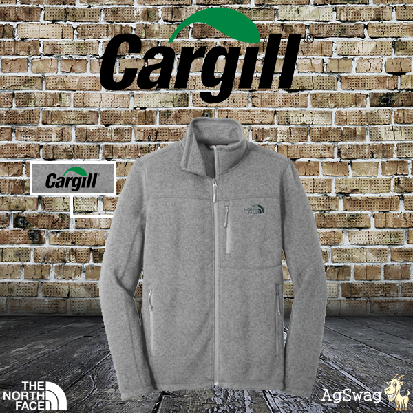 "AgSwag Helping Cargill ""Create Employee Retention Programs and Baller Swag!"""