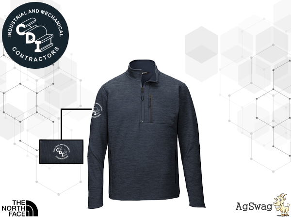 """AgSwag Helping CDI """"Develop Employee Appreciation and Their Own Unique Swag"""""""