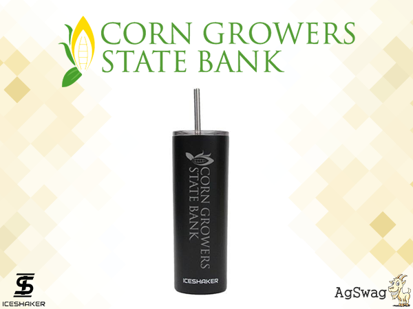 "AgSwag Helping Corn Growers Bank ""Connect with Their Clients Better"""