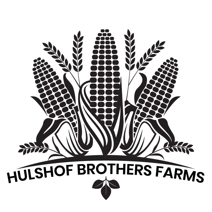 "AgSwag Helping Hulshof Brothers Farms ""Create the Best Logo in The Mississippi Delta"""