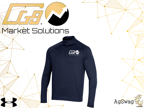 """AgSwag Helping CGB's Marketing Solutions Team """"Get Some Swagger!!!"""""""