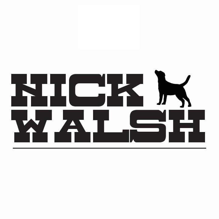 Nick Walsh Logo