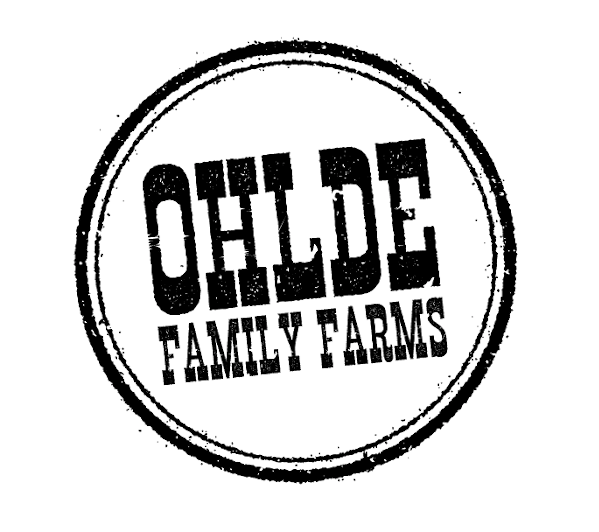 "AgSwag Helping The Ohlde Family ""Create a Brand for Their Family Farm"""
