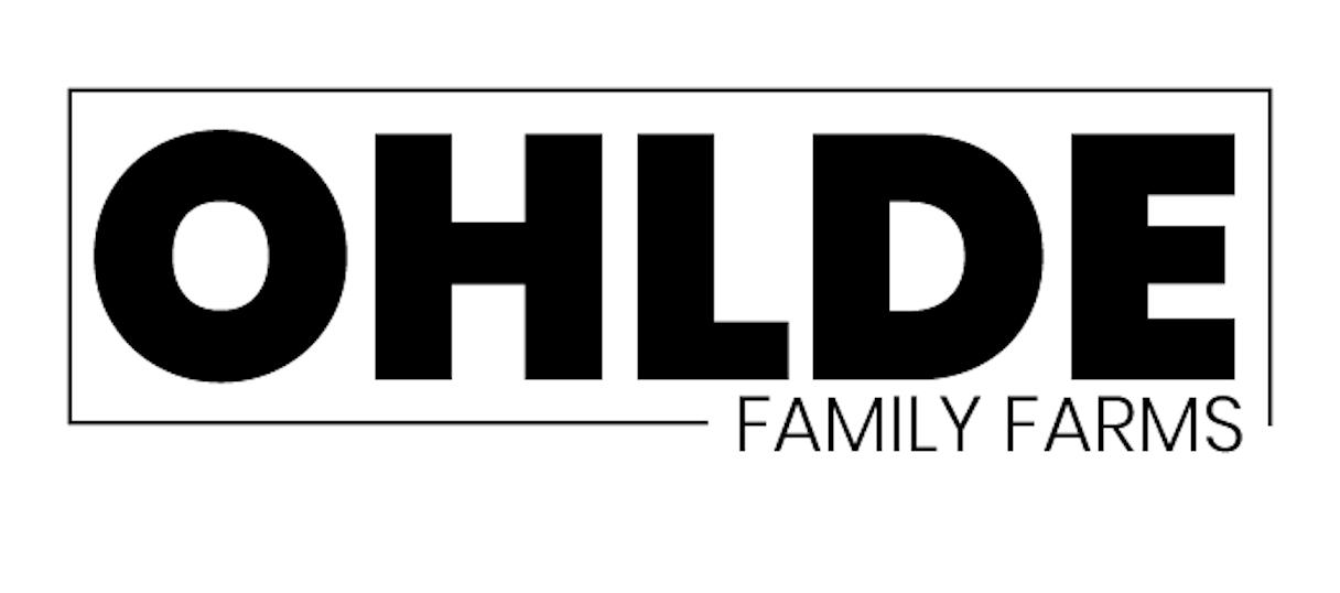 "AgSwag Helping The Ohlde Family ""Create a Brand for Their Family Farm"""