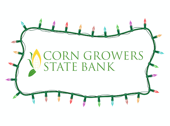 Corn Growers Bank T-Shirt Designs