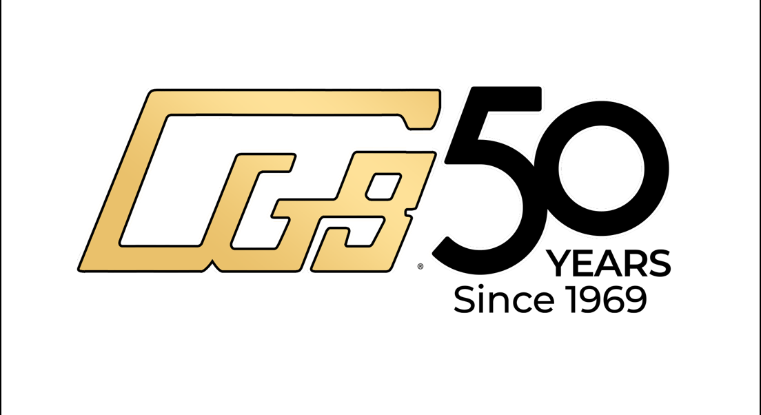 """AgSwag Helping CGB """"Celebrate 50 Years"""""""