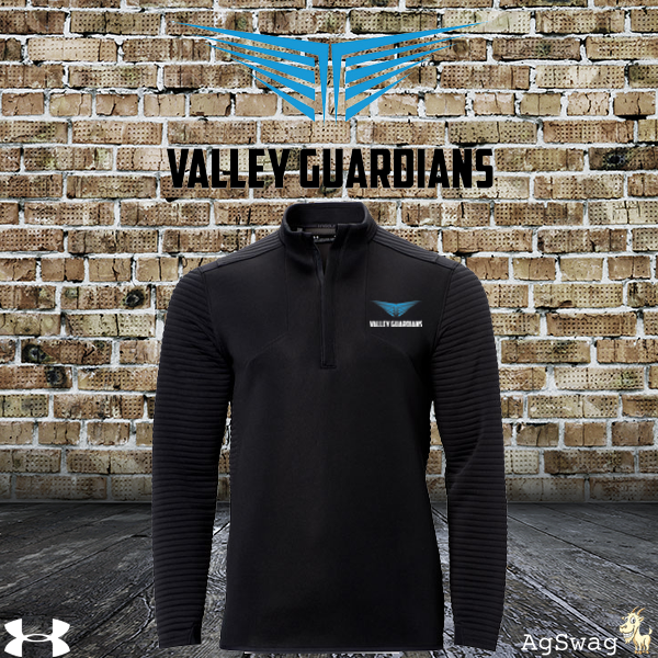 """AgSwag Helping Valley Guardians """"Create Baller Swag!!!"""""""
