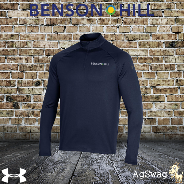 """AgSwag Helping Benson Hill """"Create Cool Swag for Employee Appreciation Day!"""""""