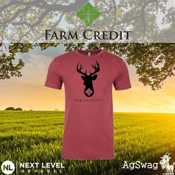 "AgSwag Helping Farm Credit Western Arkansas ""Create Fun T-Shirts Worth Wearing"""