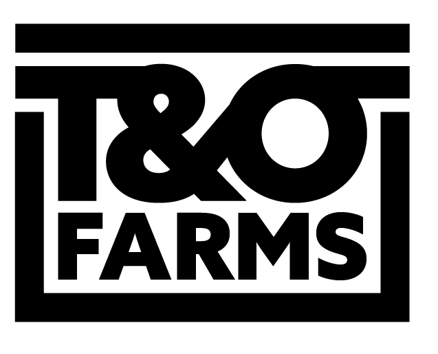 "AgSwag Helping T&O Farms ""Create the Best Logos in Western Kansas!"""