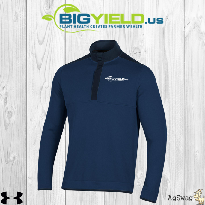Helping Big Yield Supply the Best Swag in Ag Retail