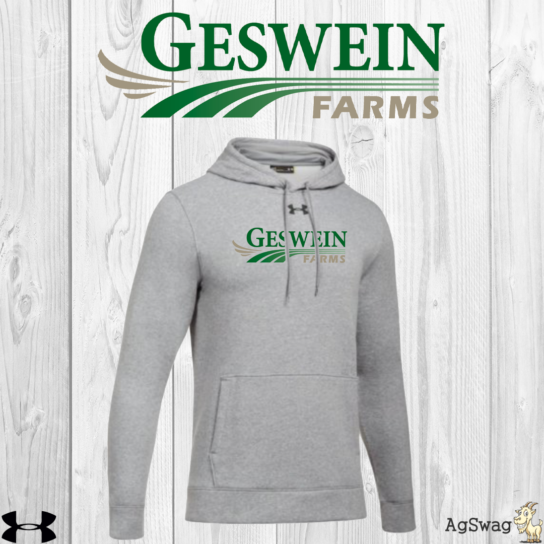 Helping Geswein Farms Redesign Their Logo