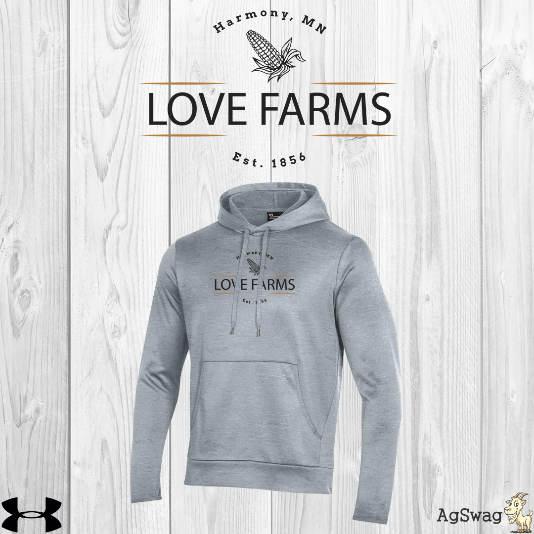 Helping Take Loves Farms to the Next Level