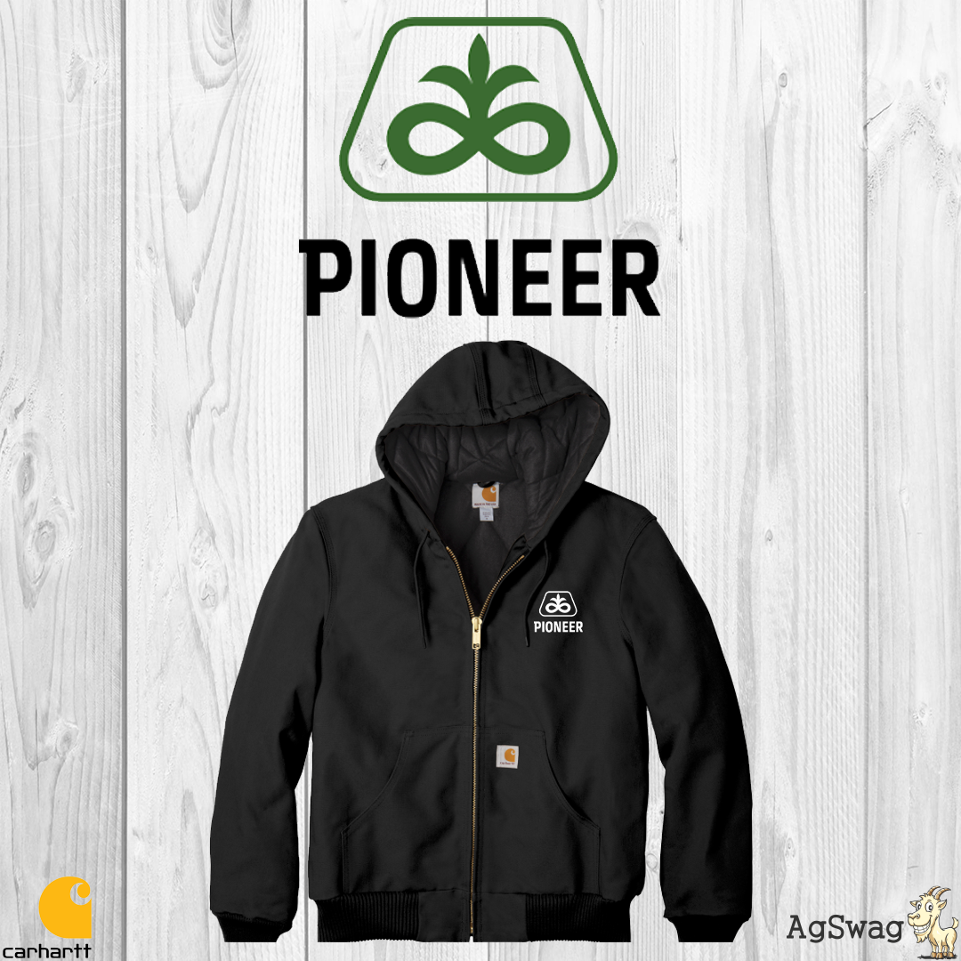 Helping Pioneer Seed Keep Their Guys Warm This Winter