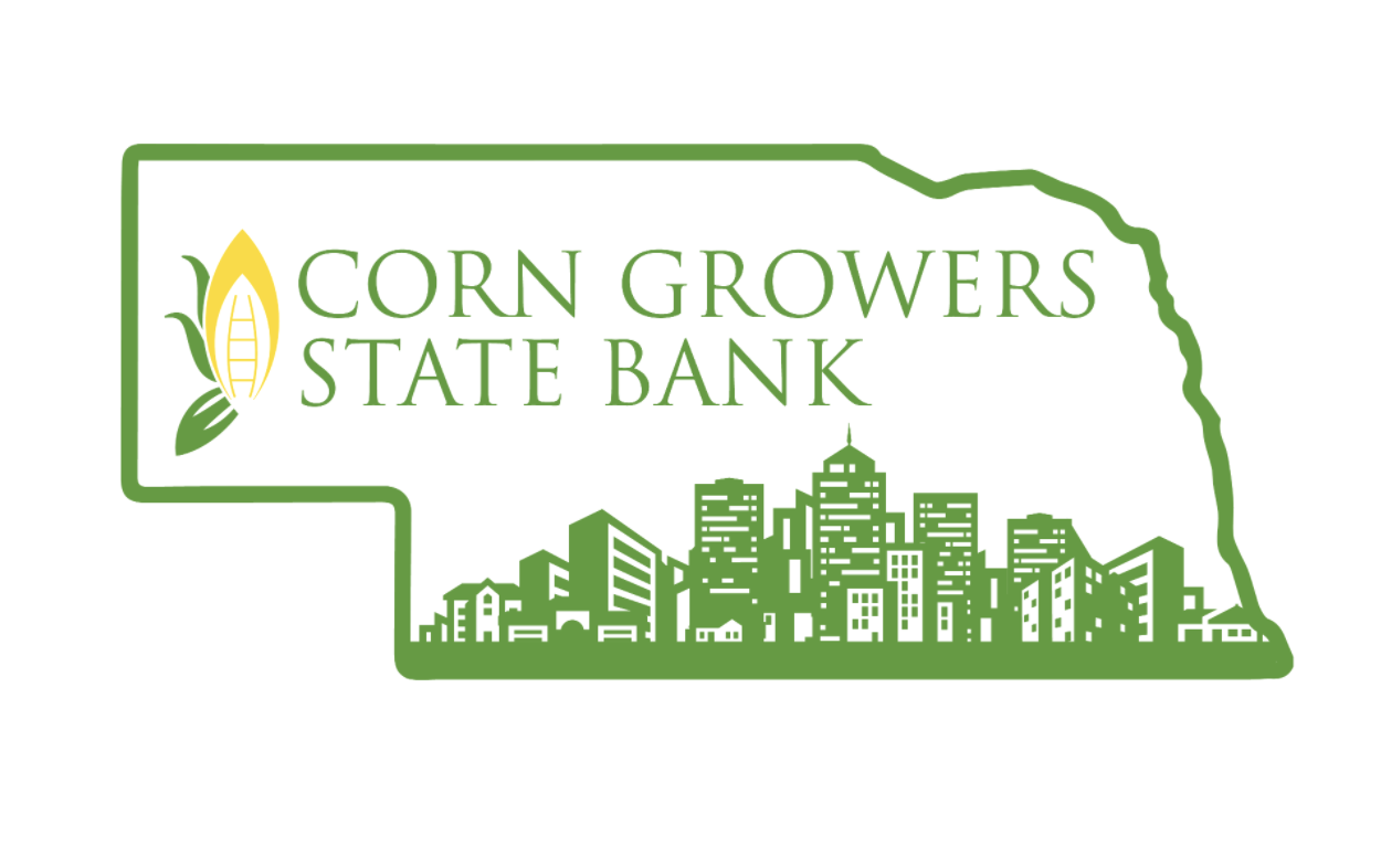 Helping Corn Growers State Bank Design T-Shirts
