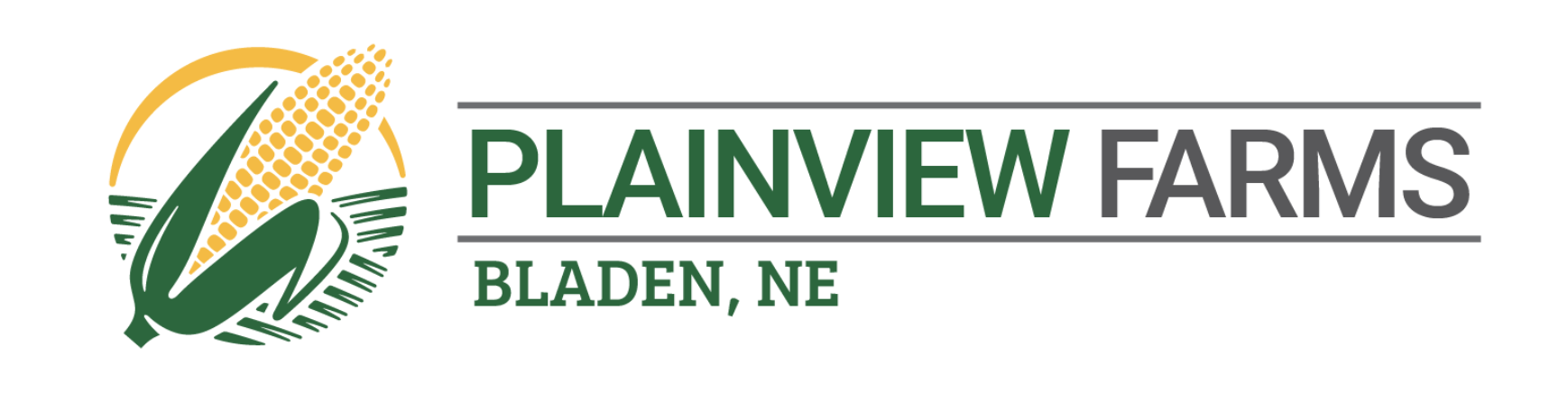 Helping Give Plainview Farms the Look They Always Wanted