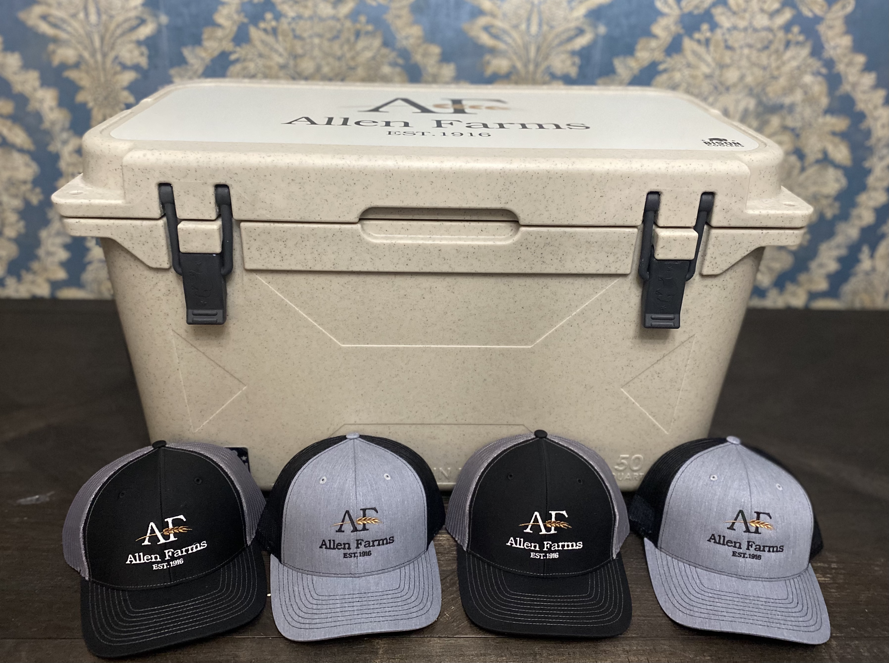Some Our Favorite Farm Swag!