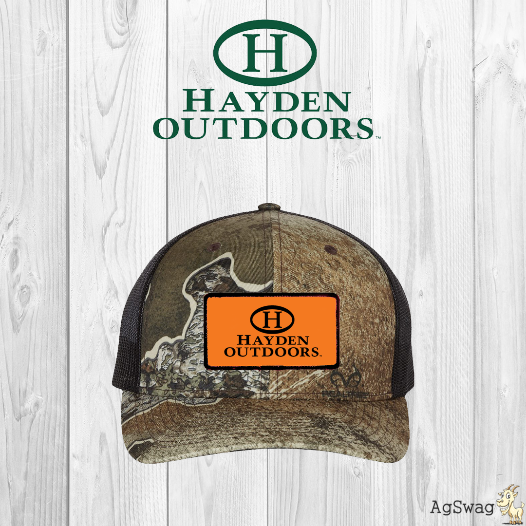 Have A Hunting Trip Coming Up? Hit Us Up!